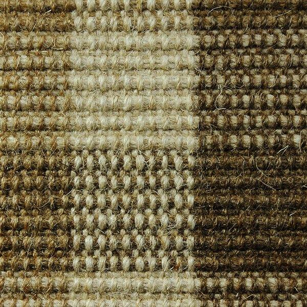 Highlander: Caramel Tweed