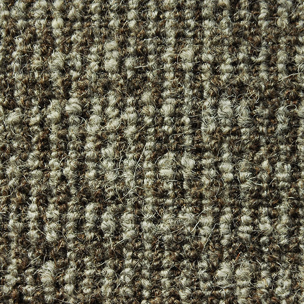 Rustic Charm: Carbon Heather